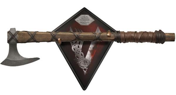 Axt von Ragnar Lothbrok - Vikings - 1/1 Replik