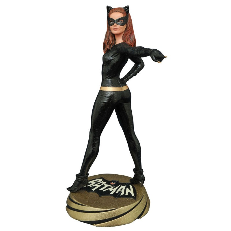 Catwoman (Batman 1966) - DC Comics - Premier Collection Statue