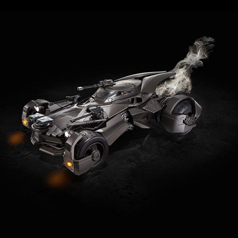 Batmobile mit Figur - Justice League - 1/10 RC Fahrzeug