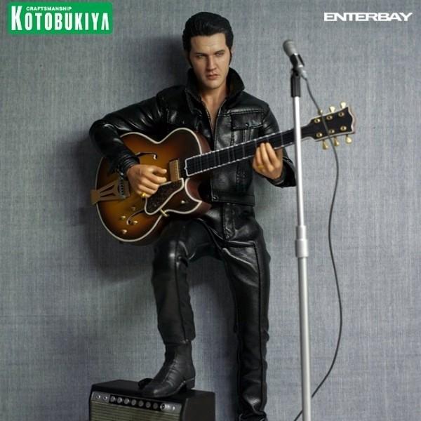 Elvis Presley - ARTFX Actionfigur - 1/6 Scale