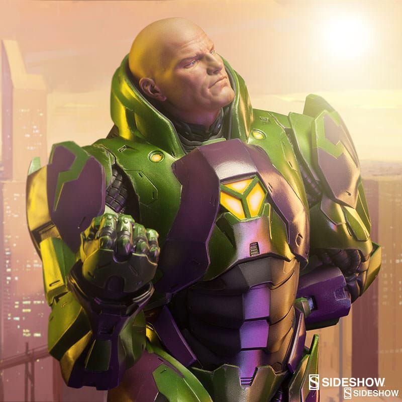 Lex Luthor - Premium Format Statue