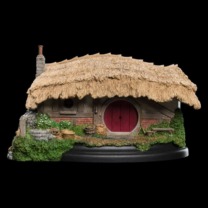 House of Farmer Maggot - Der Hobbit - Polystone Statue 12cm