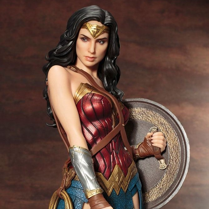 Wonder Woman - Wonder Woman - ARTFX Statue
