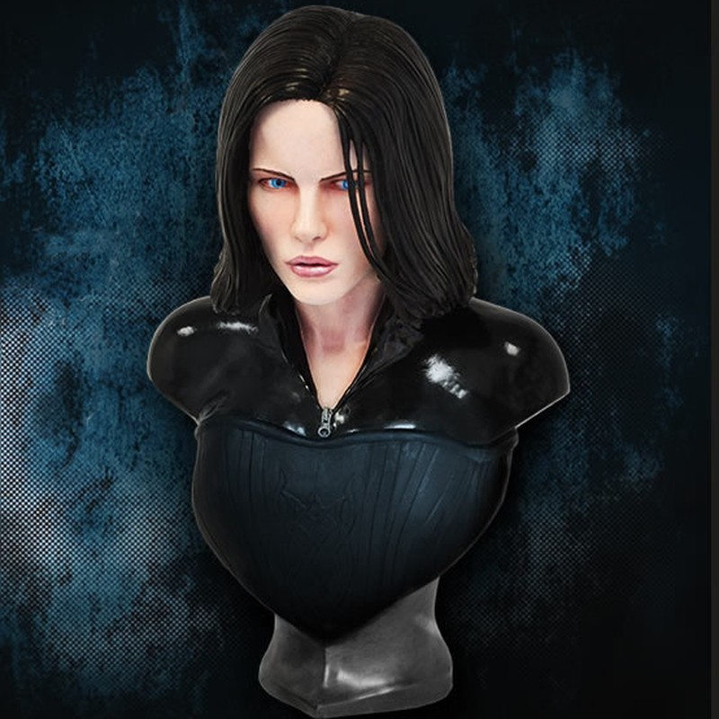 Selene - Underworld - Büste 1/1 Scale