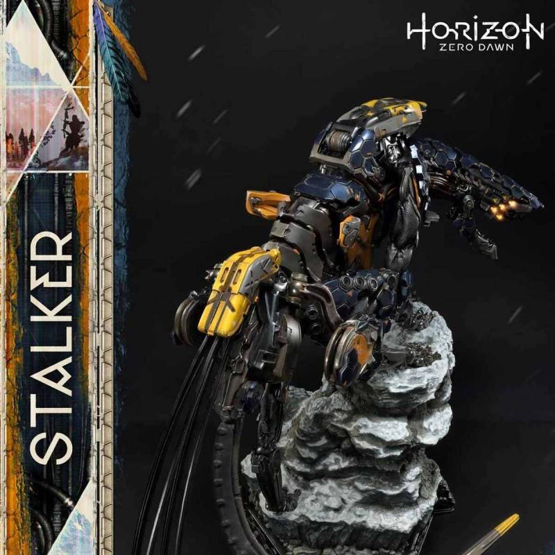 Stalker - Horizon Zero Dawn - 1/4 Scale Polystone Statue