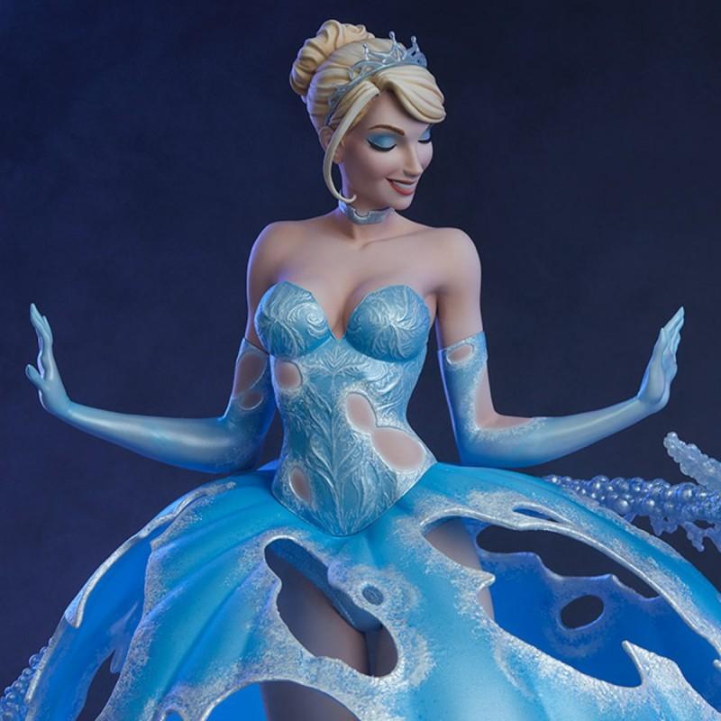 Cinderella - Fairytale Fantasies Collection - Polystone Statue