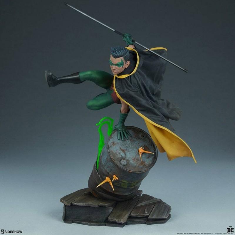 Robin - DC Comics - Premium Format Statue