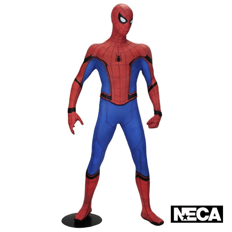 Spider-Man - Spider-Man Homecoming - Life-Size Statue