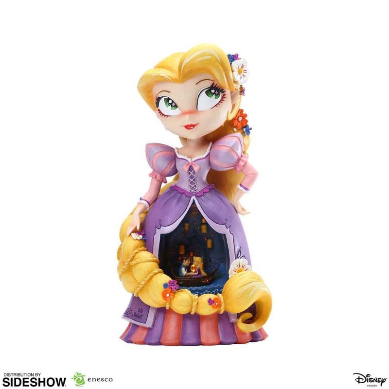 Rapunzel - Rapunzel - Neu verföhnt - The World of Miss Mindy Presents Disney Statue