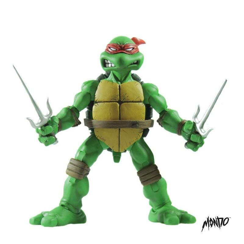 Raphael - TMNT - 1/6 Scale Actionfigur