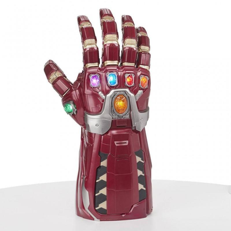Nano Gauntlet - Avengers: Endgame - Elektronische 1/1 Replika