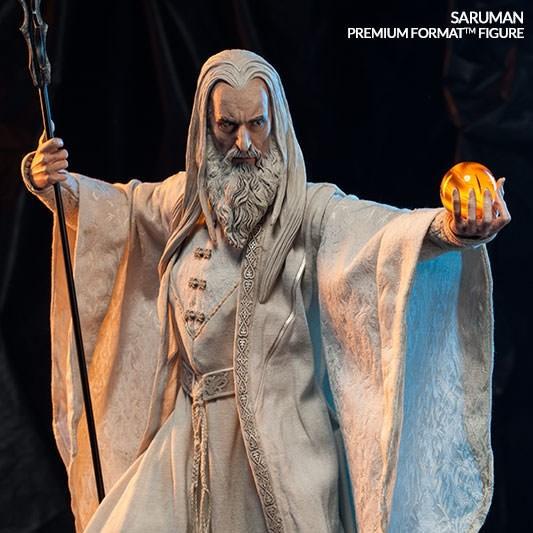 Saruman - Premium Format Statue