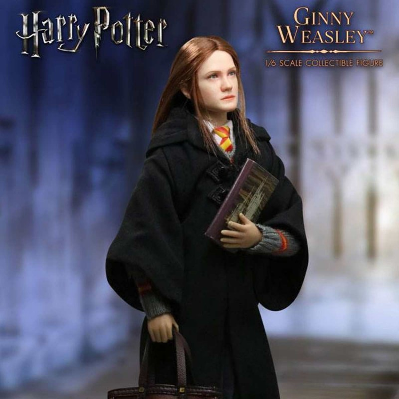 Ginny Weasley - Harry Potter - 1/6 Scale Actionfigur