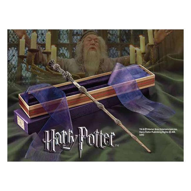 Zauberstab Albus Dumbledore - Harry Potter - 1/1 Replik