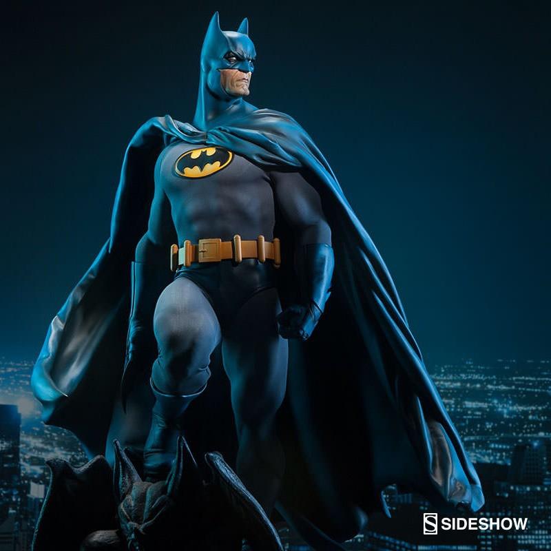 Batman Modern Age - Premium Format Statue