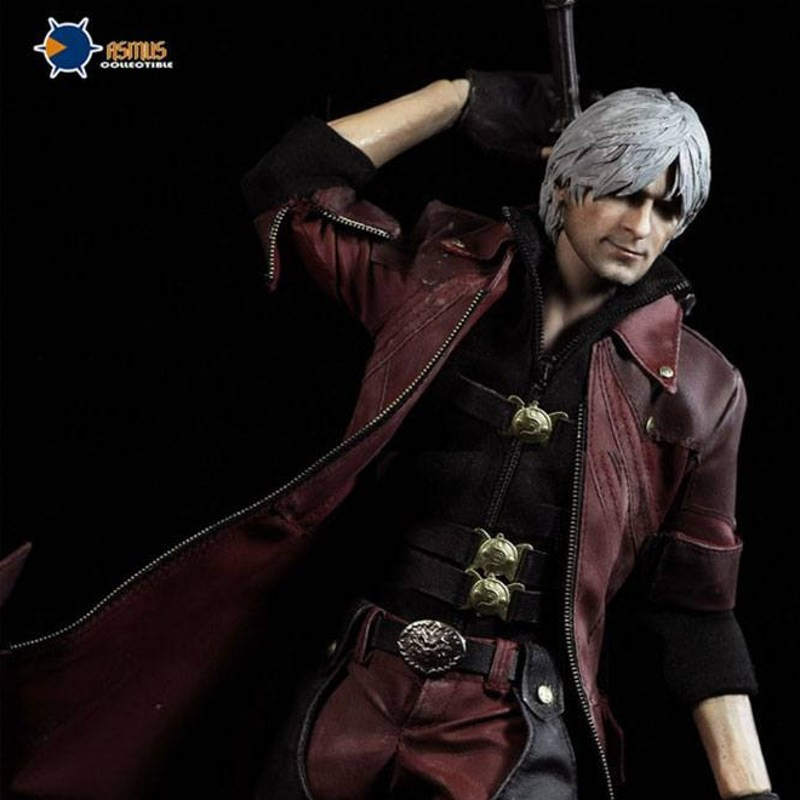 Dante - Devil May Cry 4 - 1/6 Scale Actionfigur