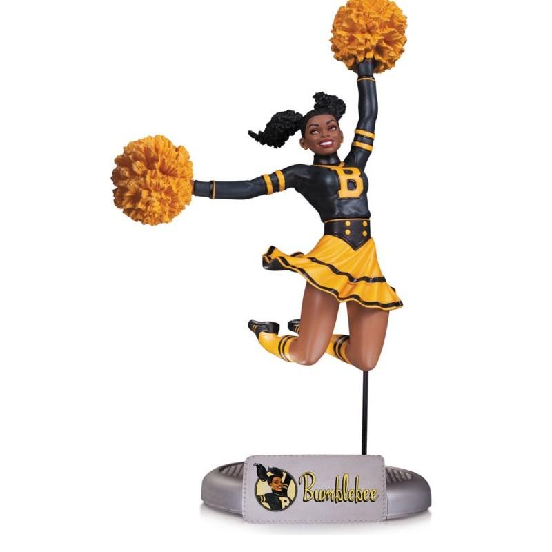 Bumblebee - Bombshells Statue 35cm