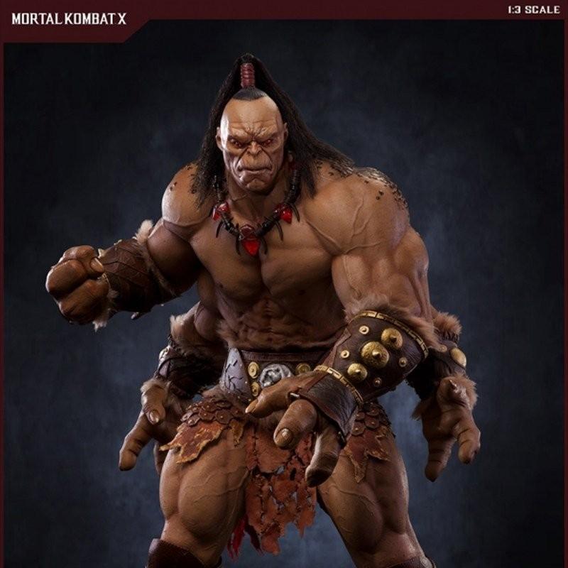 Goro - Mortal Kombat - 1/3 Scale Statue