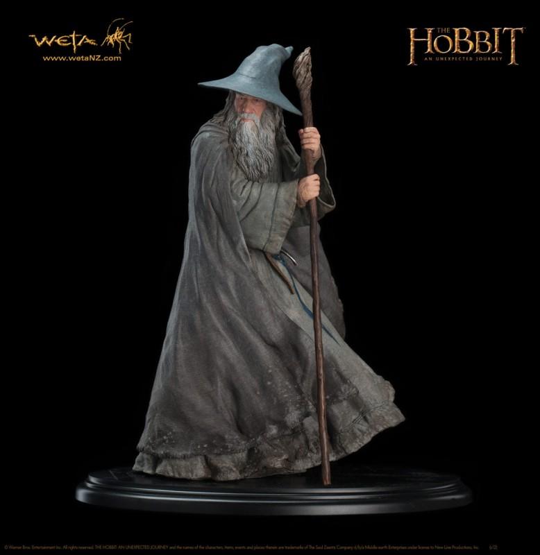 Gandalf der Graue - Der Hobbit - 1/6 Scale Statue