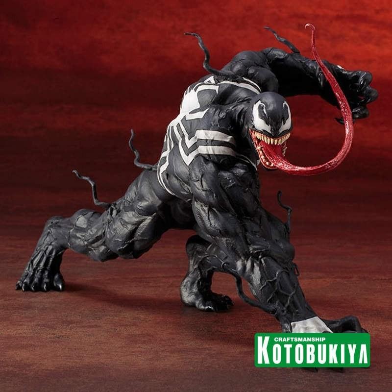 Venom (Marvel Now) - Marvel Comics - ARTFX+ Statue