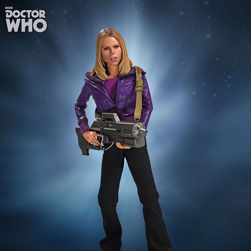 Rose Tyler Series 4 - Doctor Who - 1/6 Scale Figur