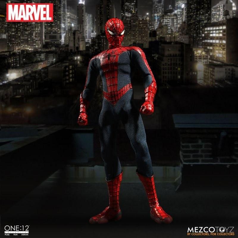 Spider-Man - Marvel Universe - 1/12 Scale Figur