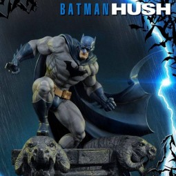 Batman - DC Comics - 1/3 Scale Museum Masterline Statue