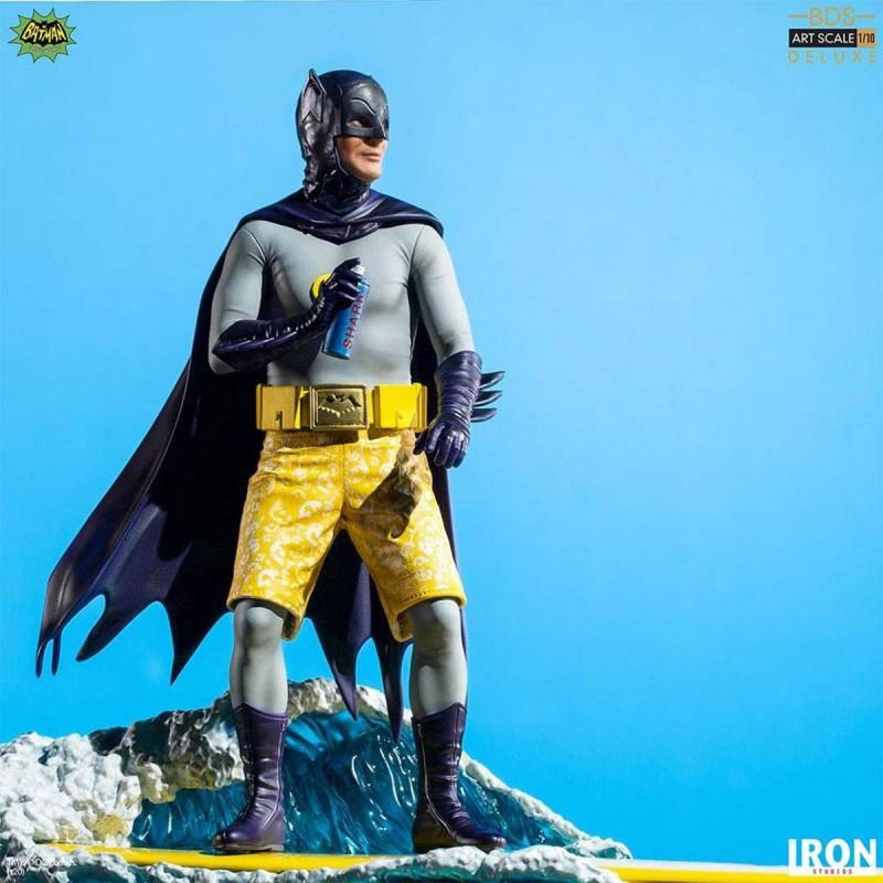 Batman - Batman 1966 - 1/10 Deluxe BDS Art Scale Statue