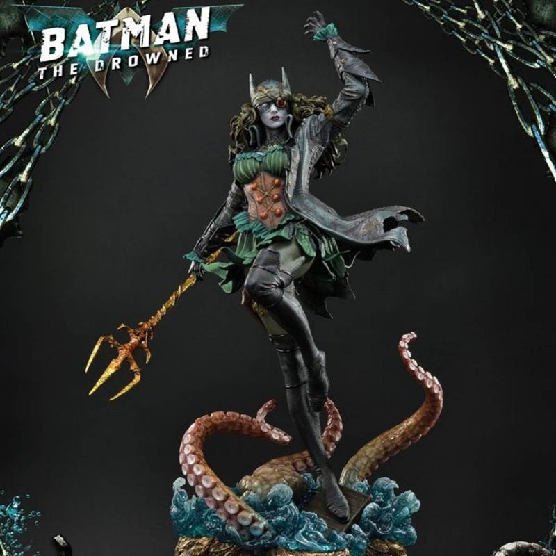 The Drowned - Dark Nights: Metal - 1/3 Scale Statue