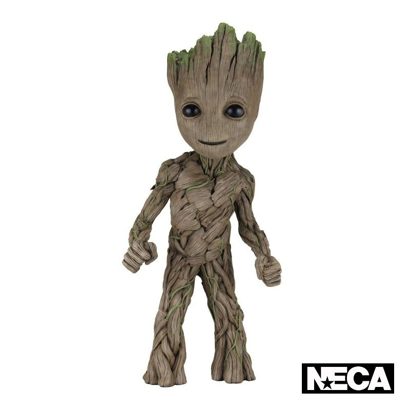 Groot - Guardians of the Galaxy - Over-Size Replika