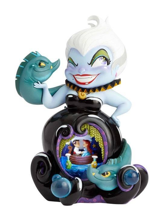 Ursula - Arielle die Meerjungfrau - The World of Miss Mindy Presents Disney Statue