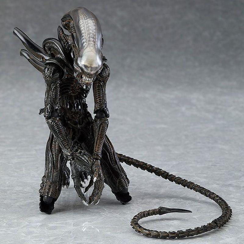 Alien Takayuki Takeya Version - Alien - Figma Actionfigur