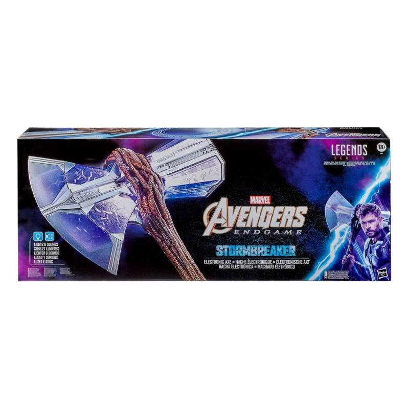 Thors Stormbreaker Axt - Marvel Legends Serie