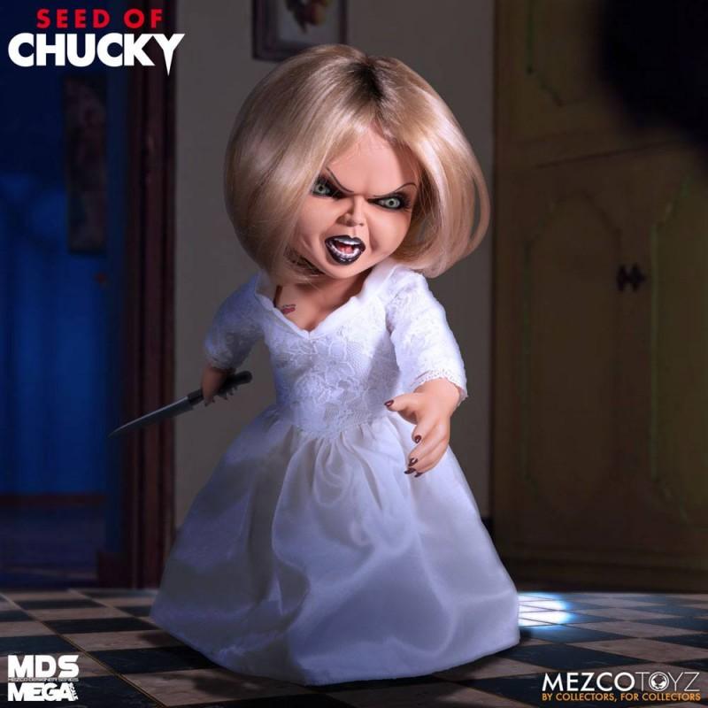 Tiffany - Chuckys Baby - Puppe 38cm