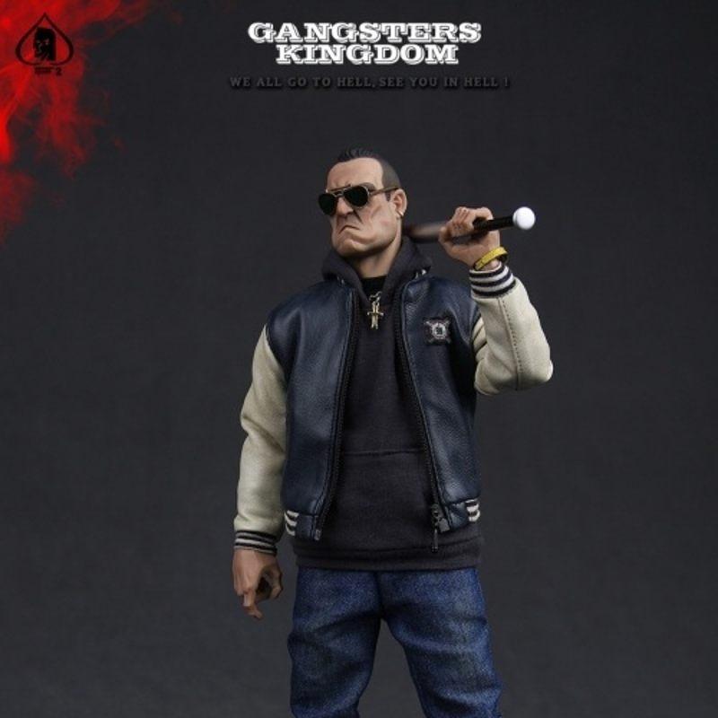 Spade 2 - Gangster's Kingdom - 1/6 Scale Actionfigur