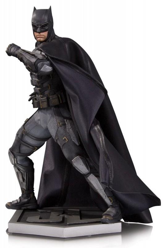 Tactical Suit Batman - Justice League - Resin Statue