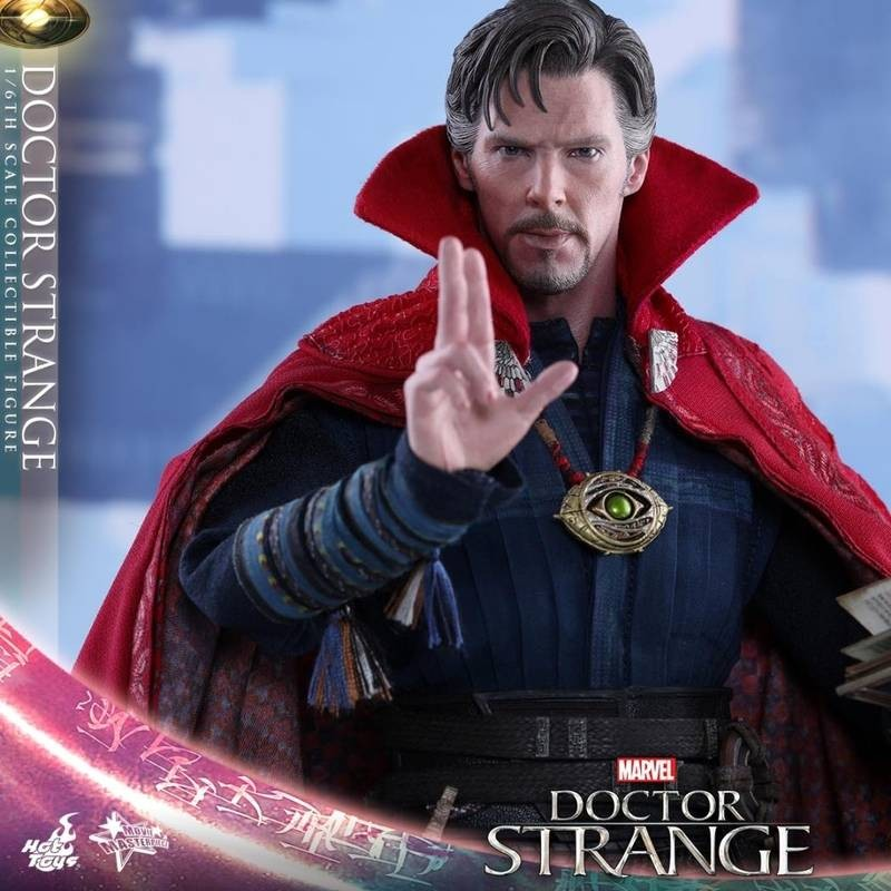 Doctor Strange - Doctor Strange - 1/6 Scale Figur