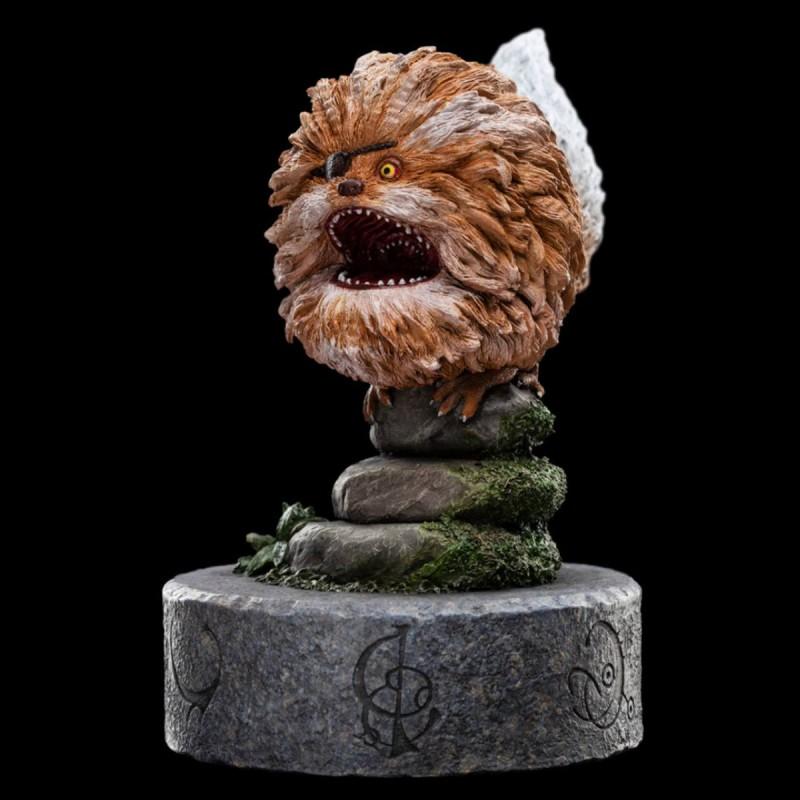 Baffi The Fizzgig - Der Dunkle Kristall: Ära des Widerstands - 1/6 Scale Statue