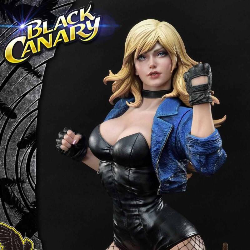 Black Canary - DC Comics - 1/3 Scale Museum Masterline Statue