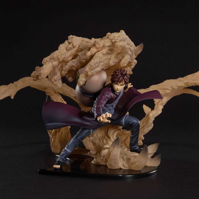 Gaara Kizuna Relation - Naruto Shippuden - FiguartsZERO PVC Statue
