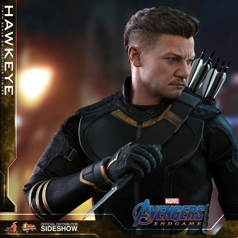 Hawkeye - Avengers: Endgame - 1/6 Scale Figur