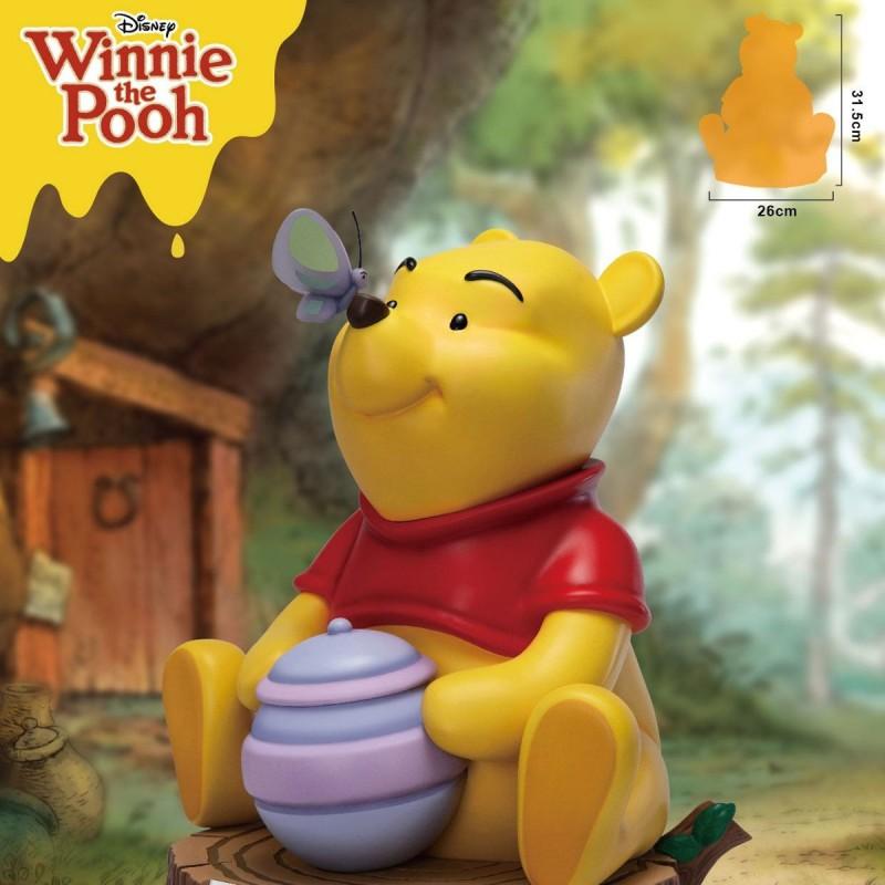 Winnie the Pooh - Winnie the Pooh - Master Craft Statue