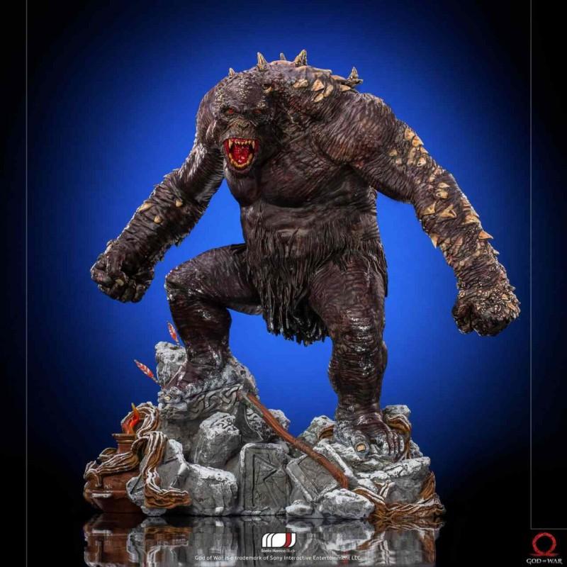 Ogre - God of War - 1/10 BDS Art Scale Statue