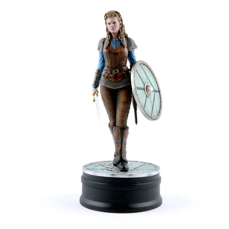 Lagertha - Vikings - 1/9 Scale Polystone Statue