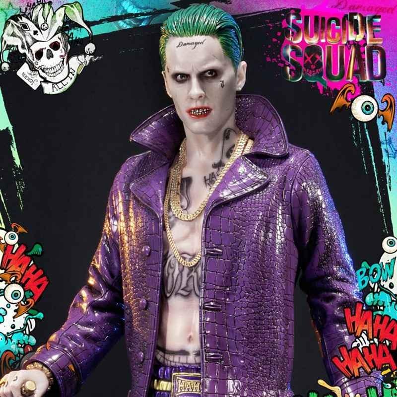 The Joker - Suicide Squad - 1/3 Scale Statue