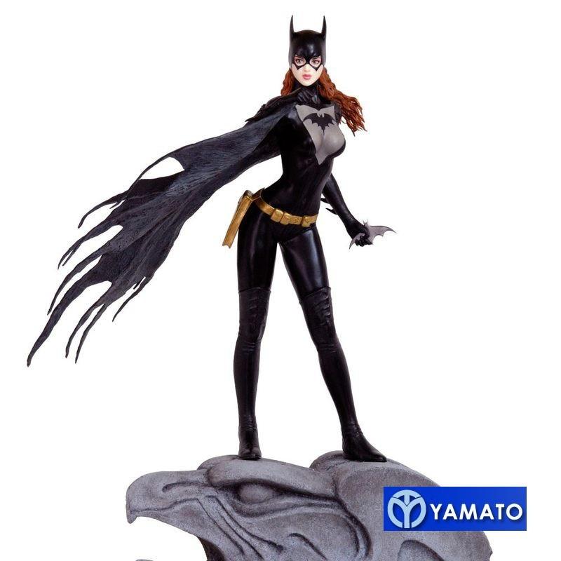 Batgirl - Luis Royo - 1/6 Scale Statue