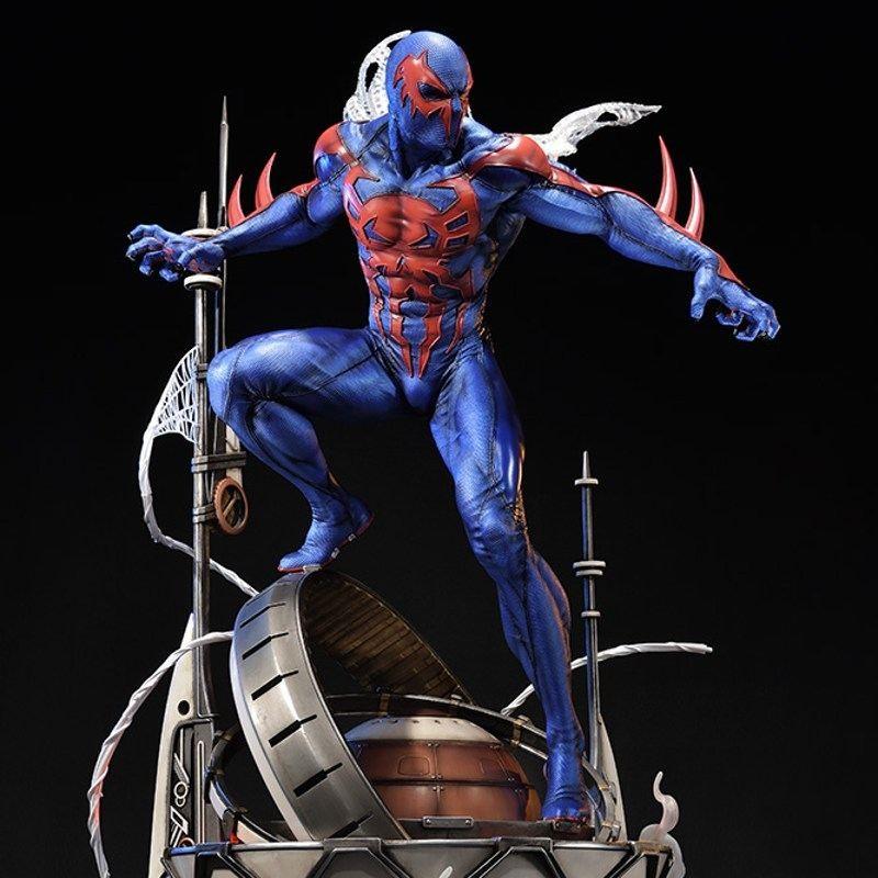 Spider-Man 2099 - Marvel Comics - Polystone Statue