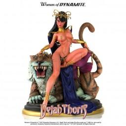 Dejah Thoris by J. Scott Campbell - Women of Dynamite - Resin Statue