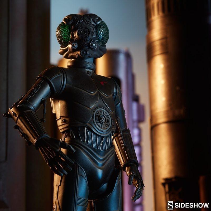 4-LOM - Star Wars - 1/6 Scale Figur