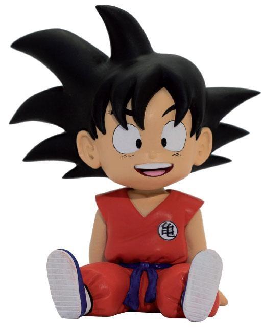 Son Goku - Dragon Ball - PVC Spardose